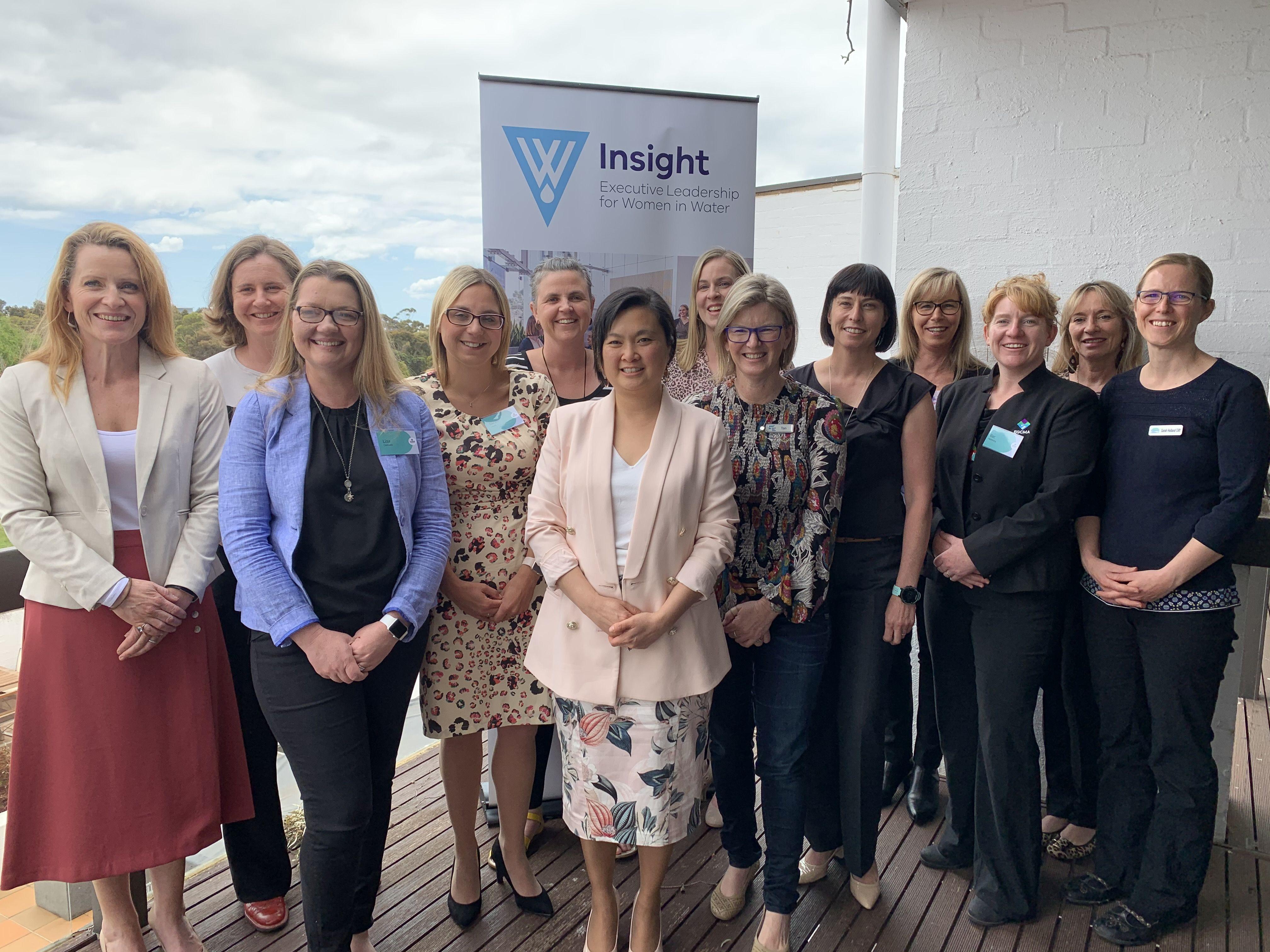 2020 Insight Participants